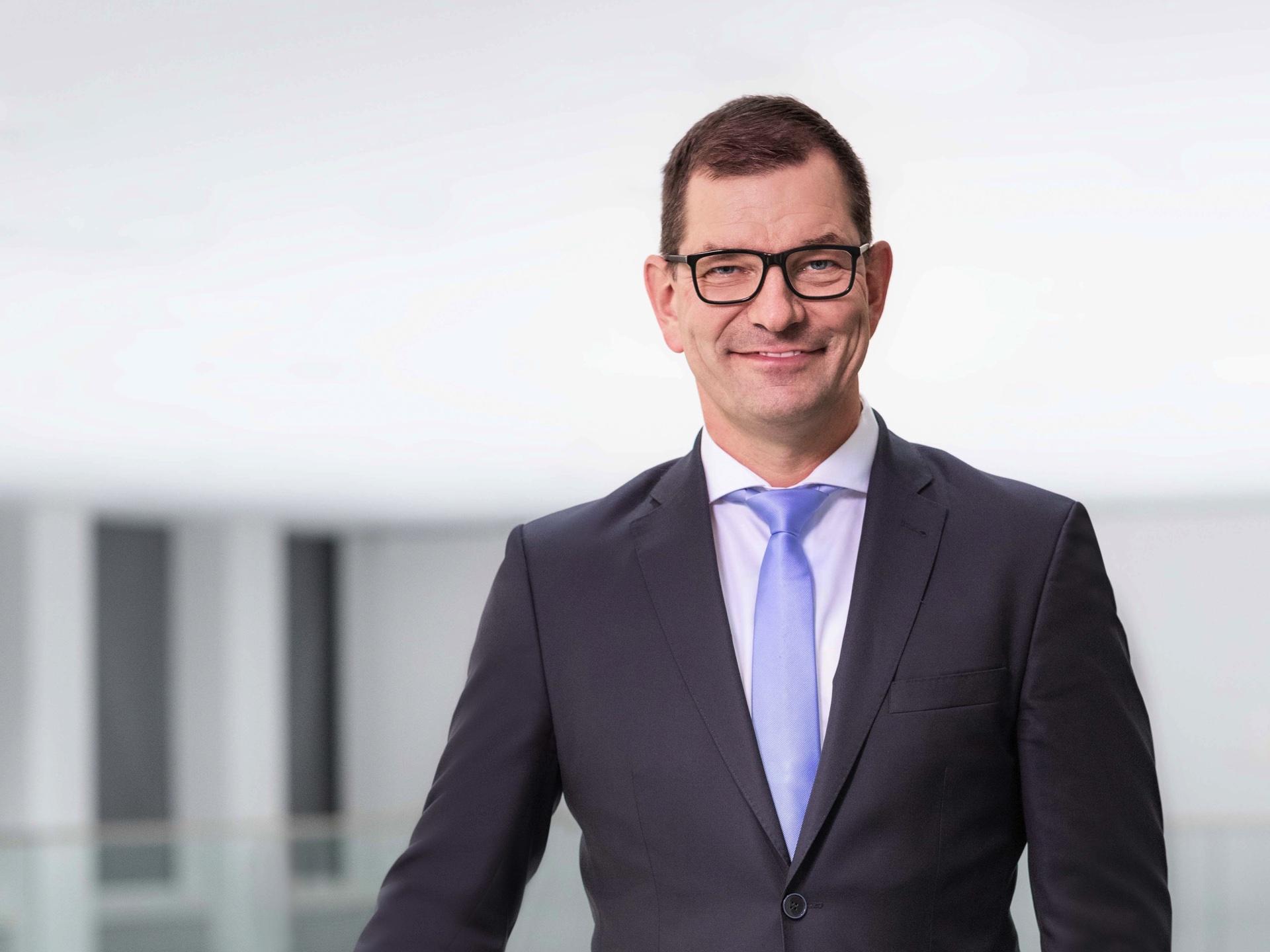 Markus Duesmann Ex Bmw Vorstand Wird Neuer Audi Chef