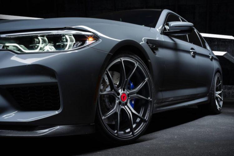 2 Stück M Performanse Aus Aluminium Für BMW M2 M3 M4 M5 M6 X5m X6m