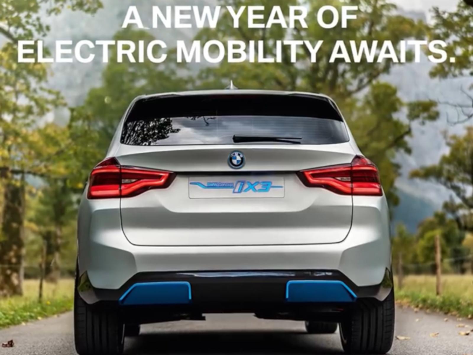 Bmw Neuheiten 2020 Von 5er Facelift Bis Zum Elektro Suv Ix3