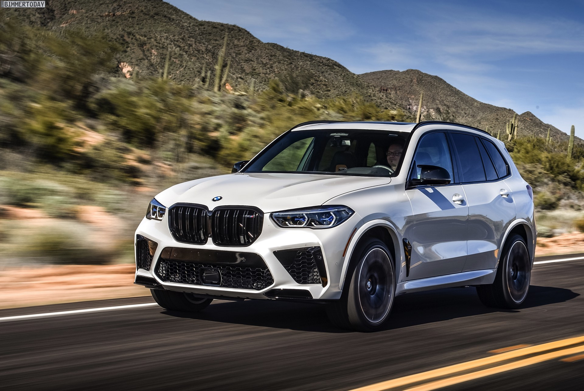 2020 BMW X5 Review and Release date