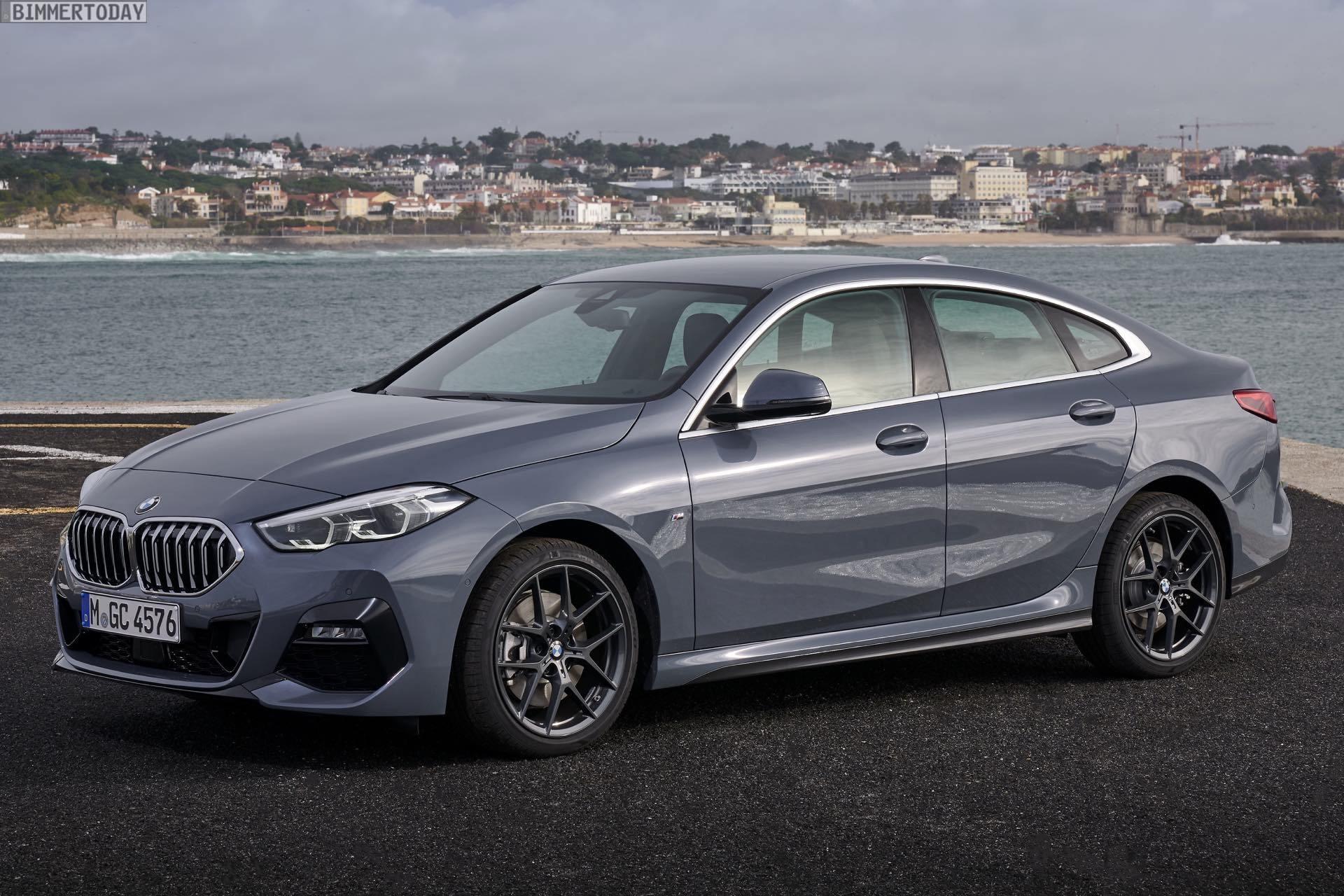 2020 BMW 220D Xdrive Review