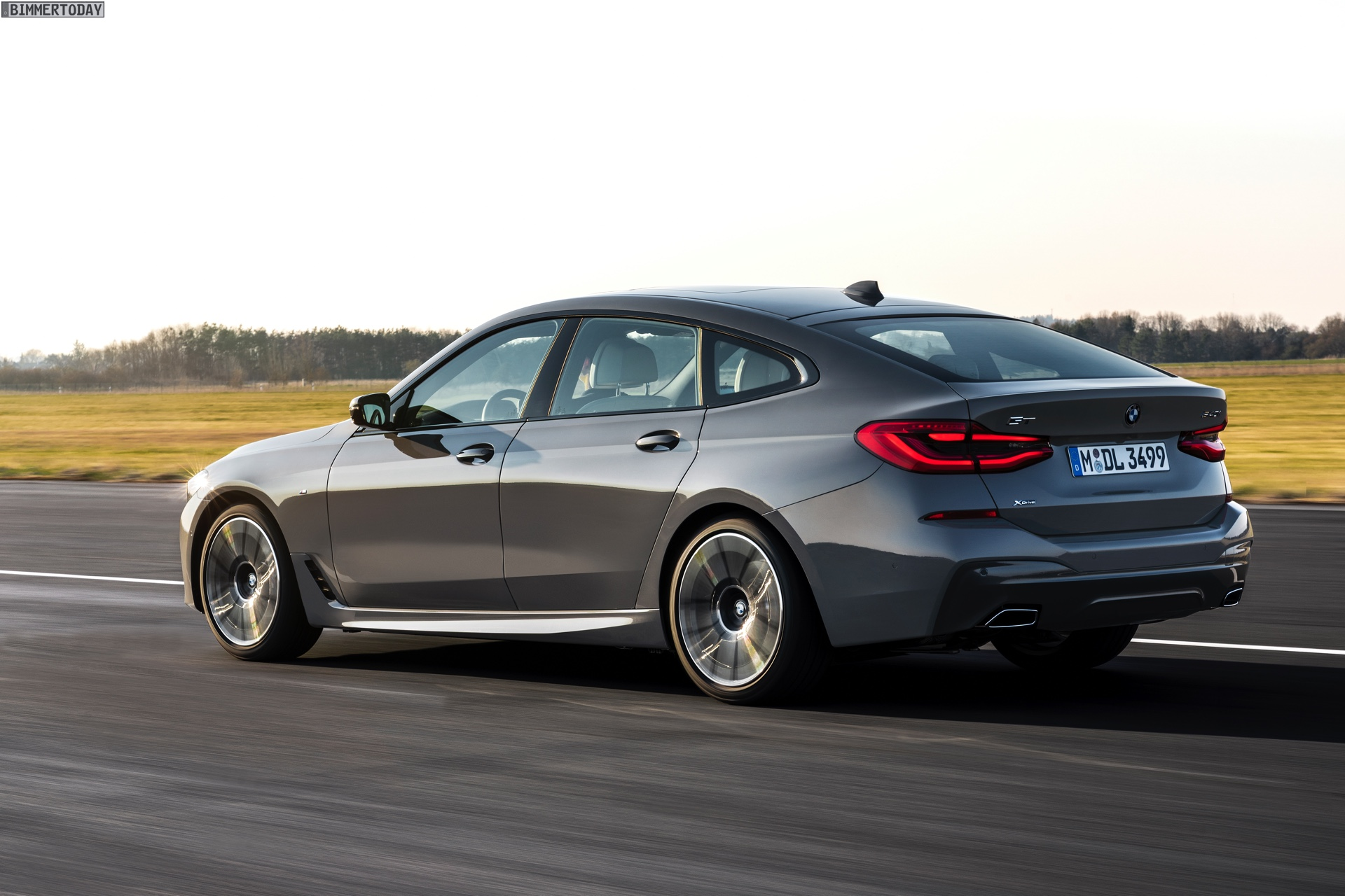2020 BMW 6 Ratings