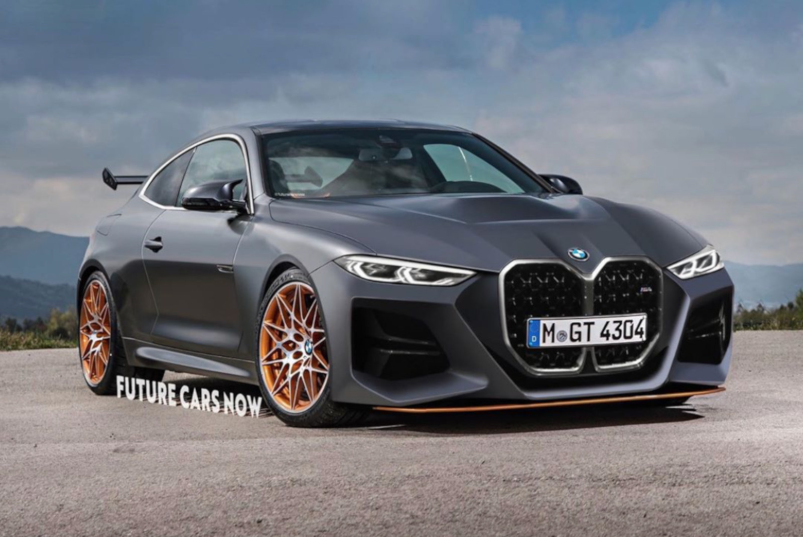 2020 BMW M4 Gts Price, Design and Review