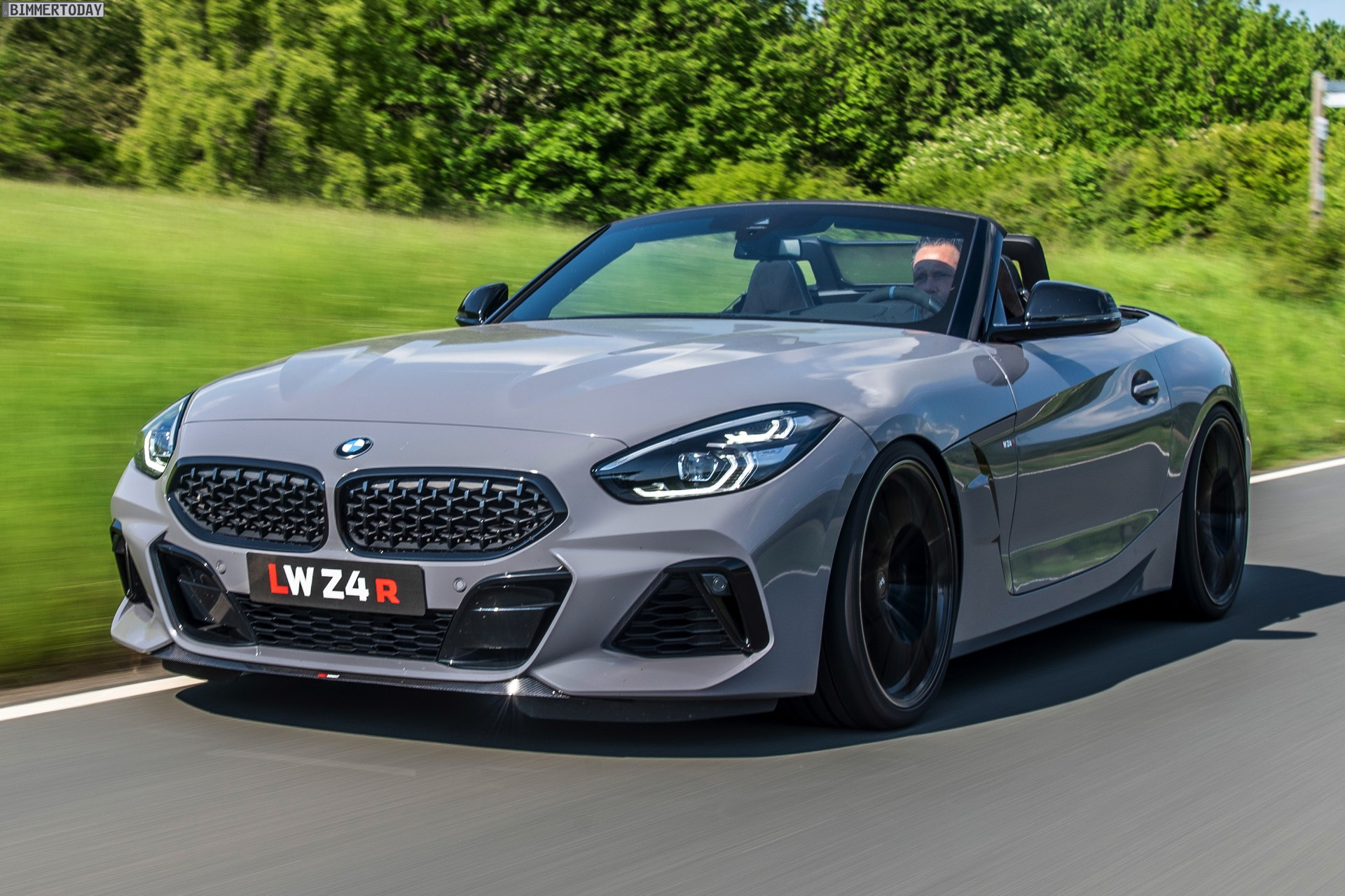 2020 BMW Z4 Reviews