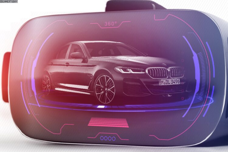 Bmw Idrive Id7 Mehr Features Per Software Update Ab Juli