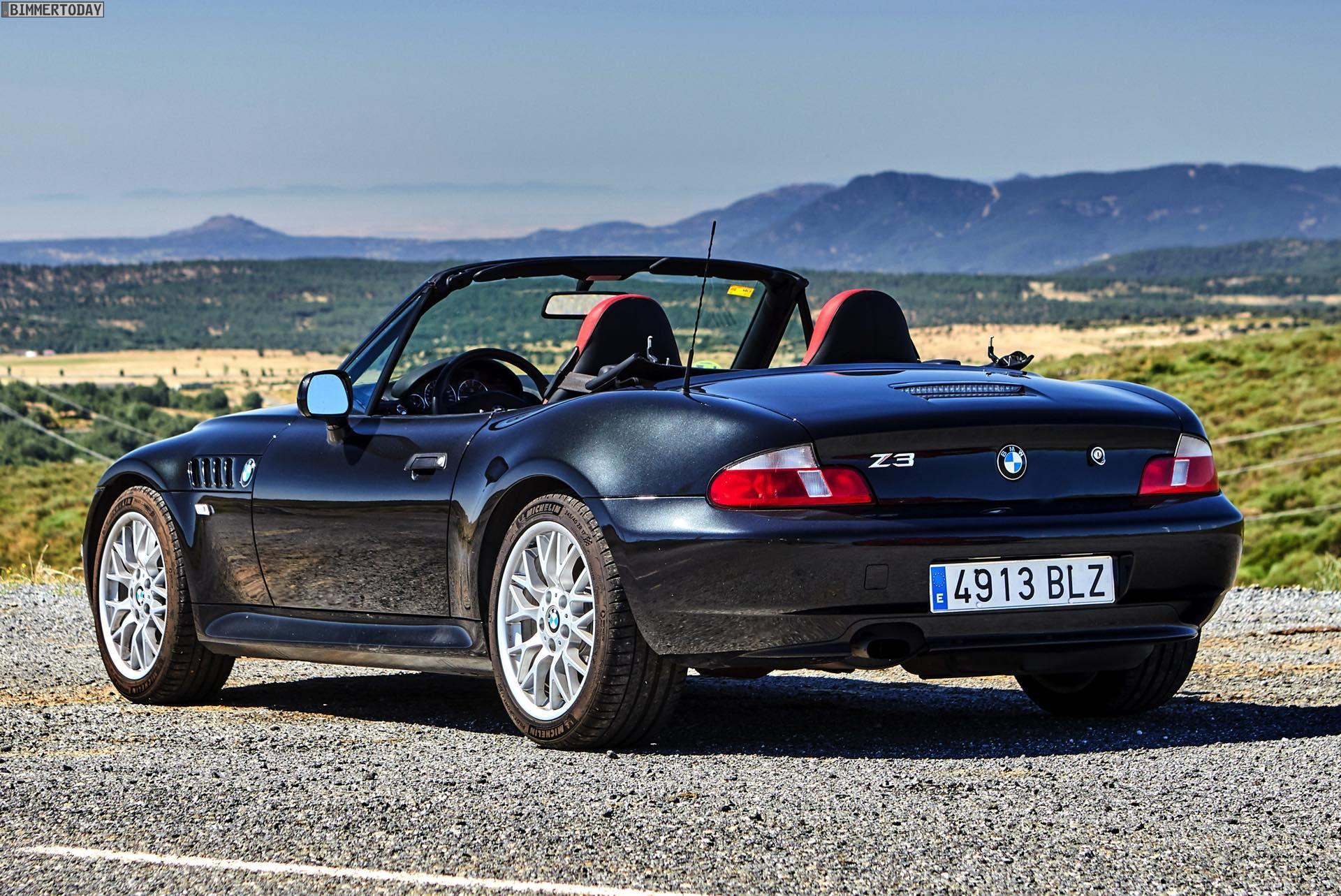 25 Jahre BMW Z3: Roadster-Jubiläum ohne Glamour & Party