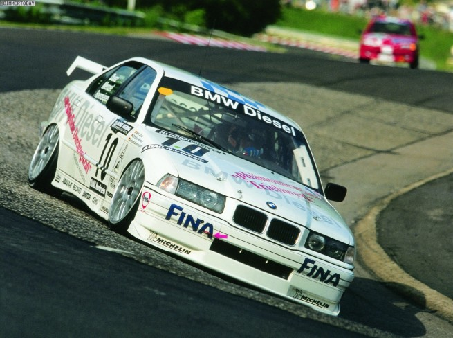 30-Jahre-BMW-Diesel-BMW-320d-E36-24h-Nuerburgring-1998-1