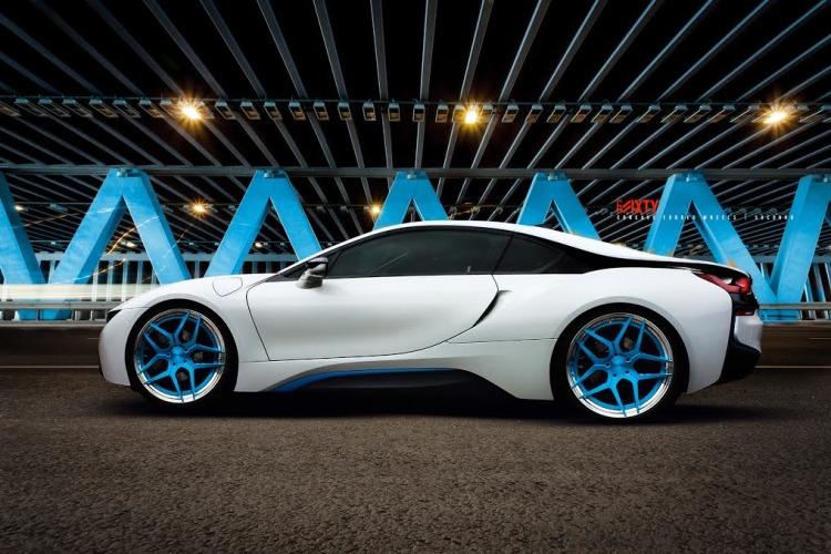 6Sixty-Design-BMW-i8-Tuning-Felgen-21-Zoll-2