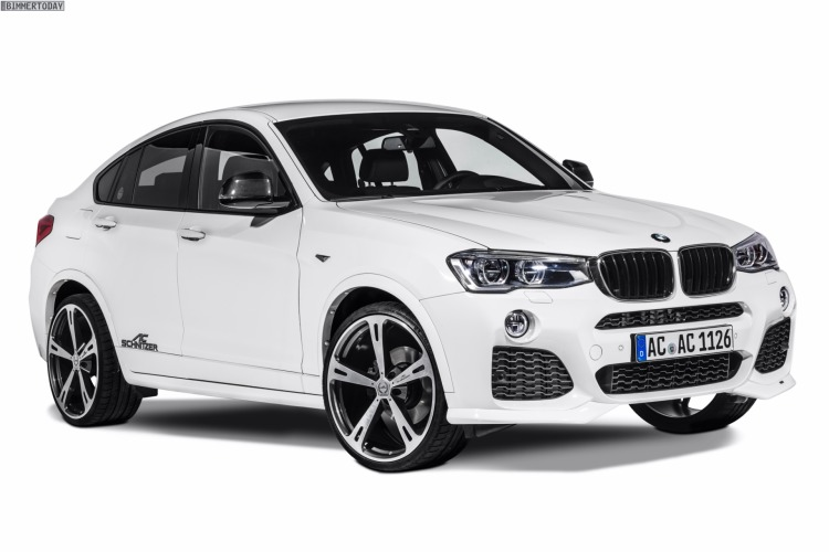 AC-Schnitzer-BMW-X4-Tuning-F26-SUV-Coupe-1