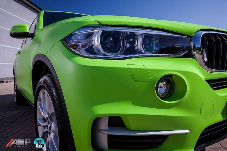 ASP-BMW-X5-F15-Folierung-gruen-Toxic-Green-Tuning-01
