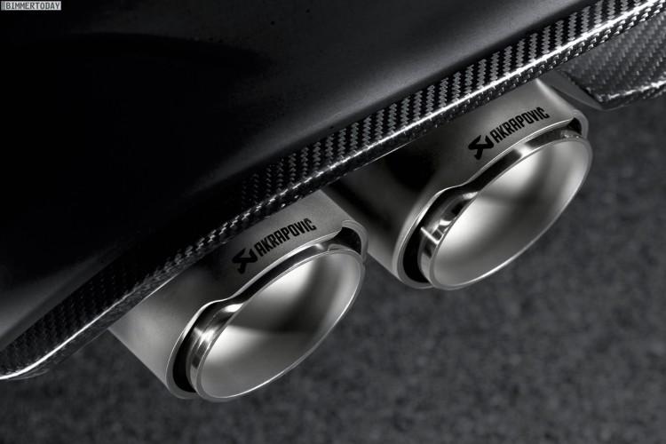 Akrapovic-BMW-M4-Tuning-Sound-Abgasanlage-Titan-Endrohre