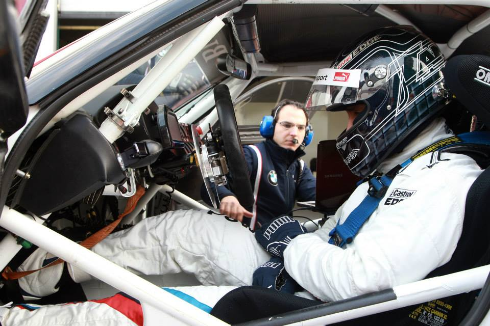 Video Alex Zanardi Erledigt Rollout Im Bmw Z4 Gt3 F 252 R Die Sprint Series