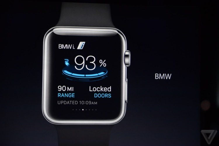 Apple-Watch-BMW-i-App-Smartwatch-i3-i8