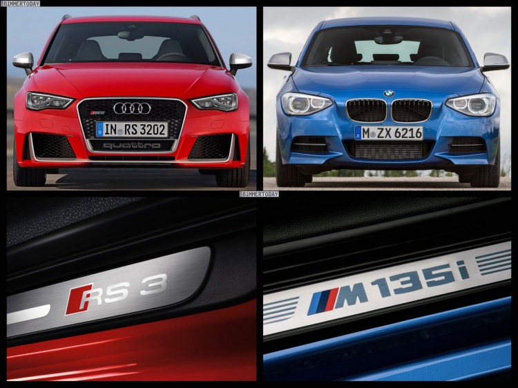 Audi-RS-3-2015-BMW-M135i-xDrive-2