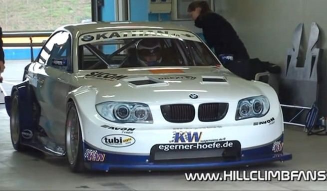 BMW-134-Judd-Video