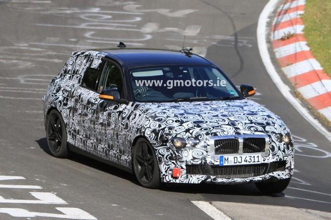 BMW-1er-F20-Spyshots-M-Sportpaket
