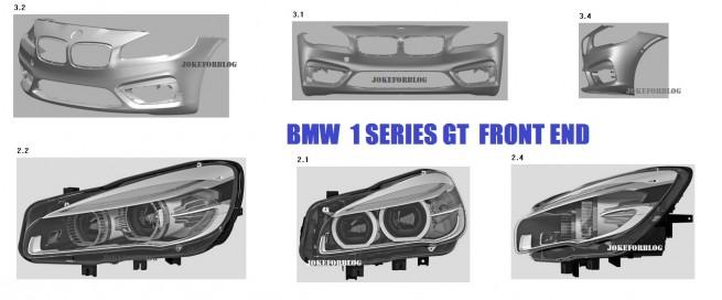 BMW-1er-GT-Patent-Zeichnungen-Active-Tourer-Scheinwerfer