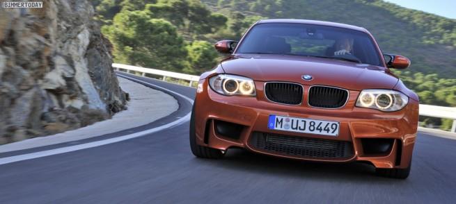 BMW-1er-M-Coupé-E82-Front