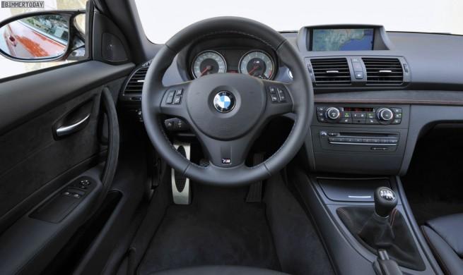BMW-1er-M-Coupé-E82-Interieur
