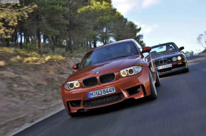 BMW-1er-M-Coupé-E82-LCI-mit-BMW-M3-E30-Sport-Evo-01