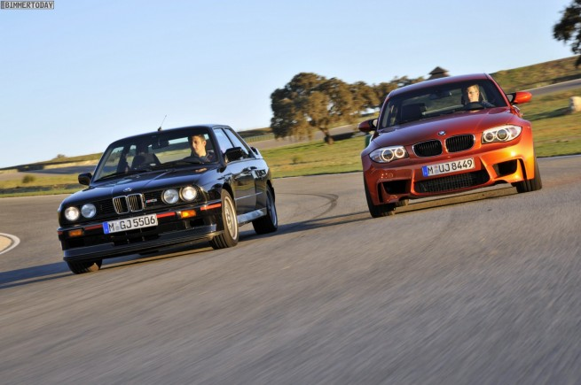 BMW-1er-M-Coupé-E82-LCI-mit-BMW-M3-E30-Sport-Evo-04