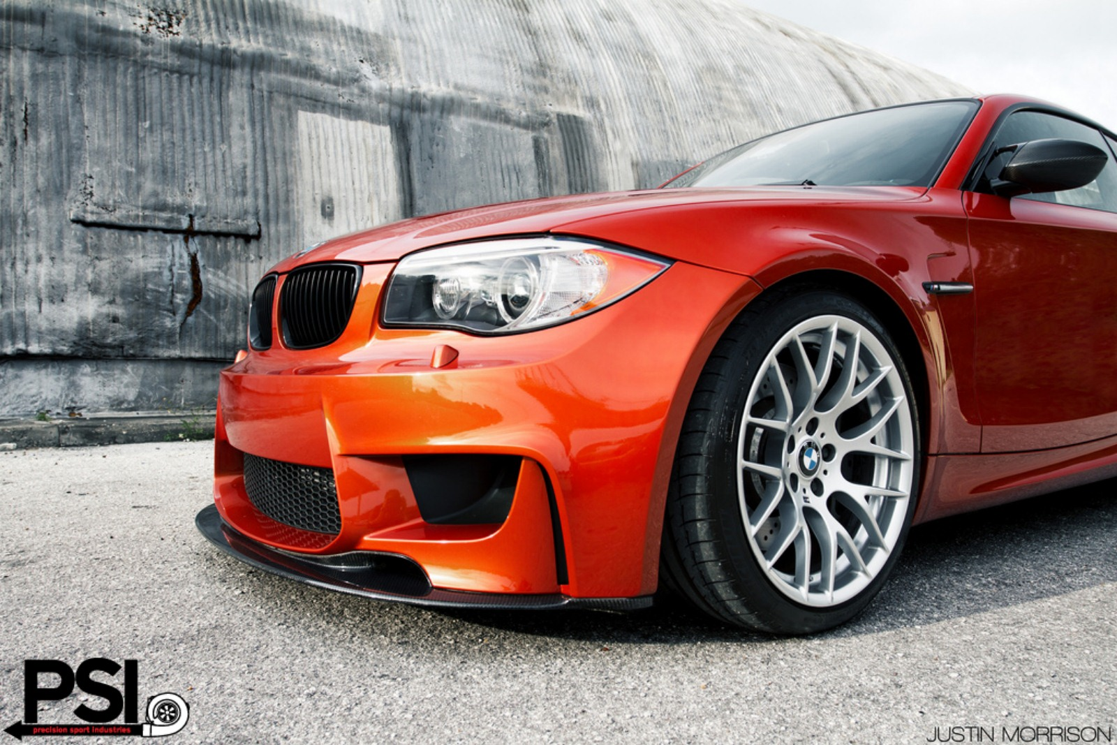 us tuning bmw 1er m coup e82 von precision sport. Black Bedroom Furniture Sets. Home Design Ideas