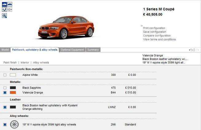 BMW-1er-M-Coupe-Konfigurator
