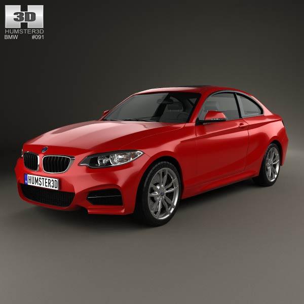 BMW-2er-Coupé-F22-2014-M-Sportpaket-Humster3D