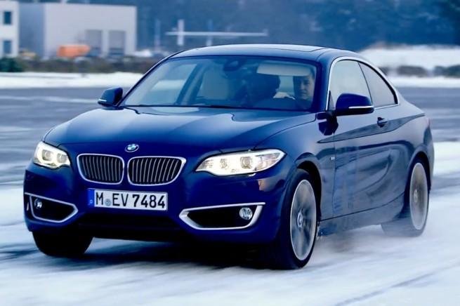 BMW-2er-Coupe-F22-Modern-Line-Tiefseeblau-Frentzen-Video