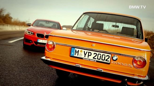 BMW-2er-Werbung-2002-ti-M235i-Rockford-Wende-Video