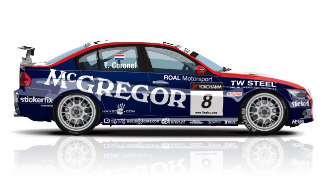 BMW-320-TC-WTCC-2011-ROAL-Motorsport-Tom-Coronel