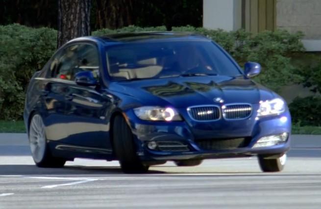 BMW-335d-SuperBowl-XLV-Ad