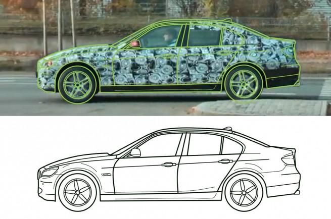 BMW-3er-F30-Seitenansicht-technisch