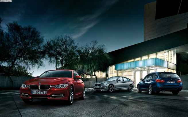 BMW-3er-GT-2014-Modellpflege-Motoren-330d-335d-xDrive-F34