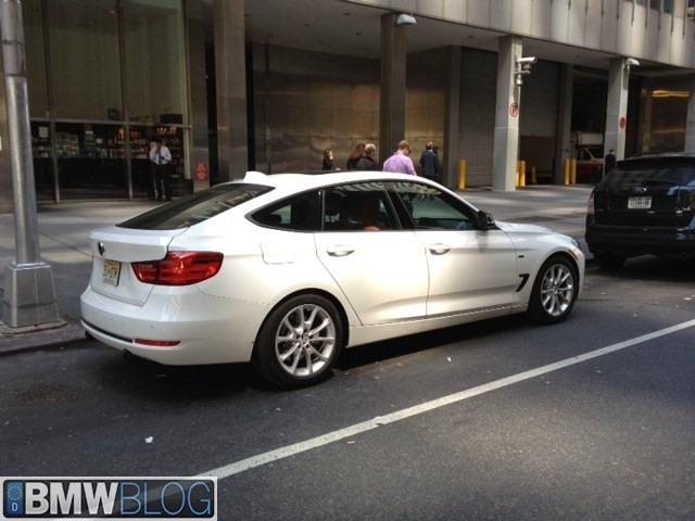 BMW-3er-GT-F34-Sport-Line-ungetarnt-Manhattan-2