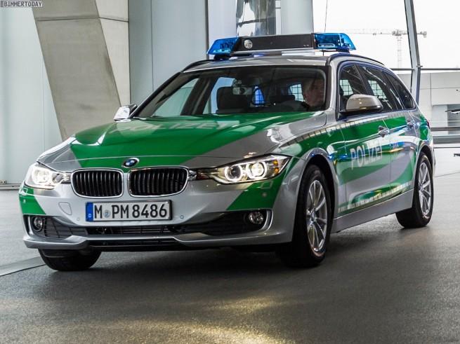 BMW-3er-Touring-F31-Polizei-2012-Bayern-X3-F25-Einsatzfahrzeug-2