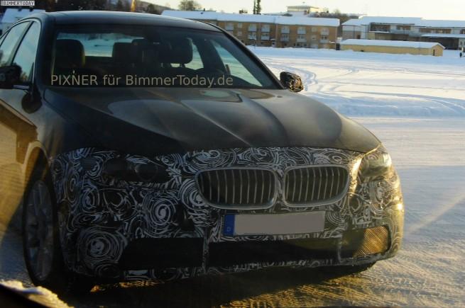 BMW-5er-2013-Facelift-F10-LCI-Erlkoenig-Spyshots-01x