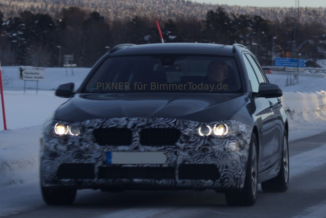 BMW-5er-Facelift-F11-LCI-Touring-2013-Erlkoenig