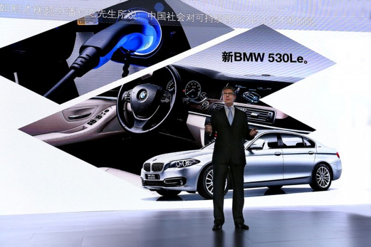BMW-5er-Plug-in-Hybrid-China-BMW-530Le-2014-F18-PHEV-02