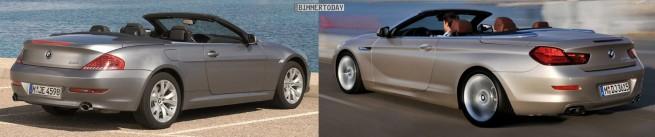BMW-6er-Cabrio-E64-F12-Vergleich-Heck