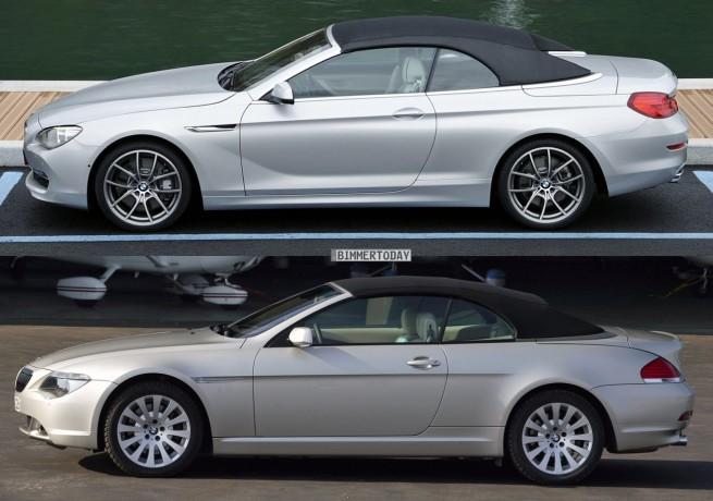 BMW-6er-Cabrio-E64-F12-Vergleich-Seite-geschlossen
