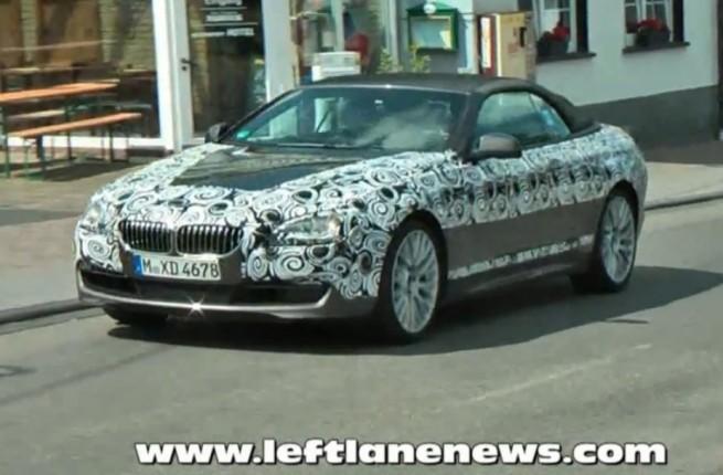 BMW-6er-Cabrio-F13-Spyvideo-Leftlanenews