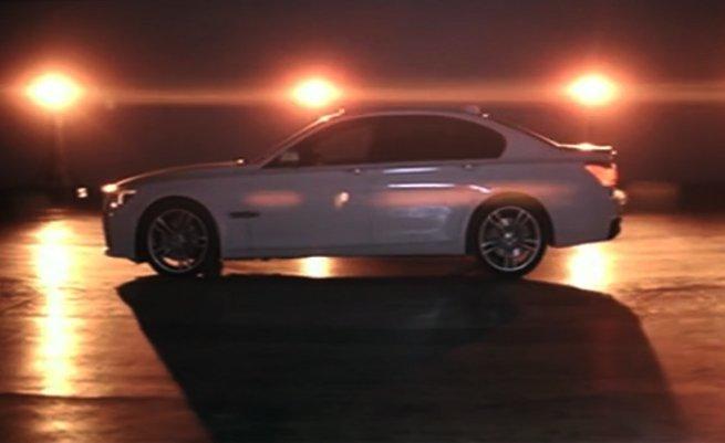 BMW-7er-Product-Placement-Musikvideo-Taio-Cruz-Kylie-Minogue-Higher
