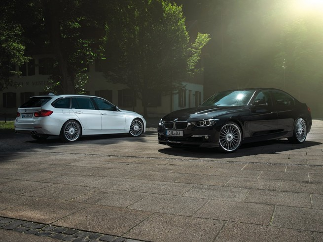 BMW-Alpina-D3-F30-2013-IAA-Biturbo-Diesel-350-PS-Touring-F31