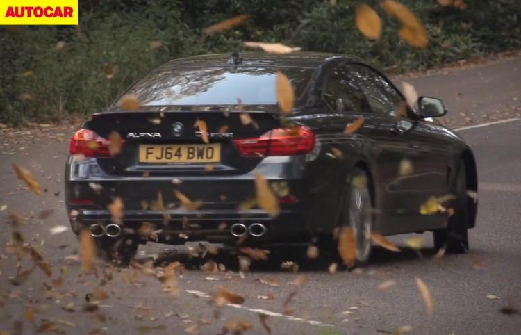 BMW-Alpina-D4-Coupe-Video-F32-Biturbo-Diesel