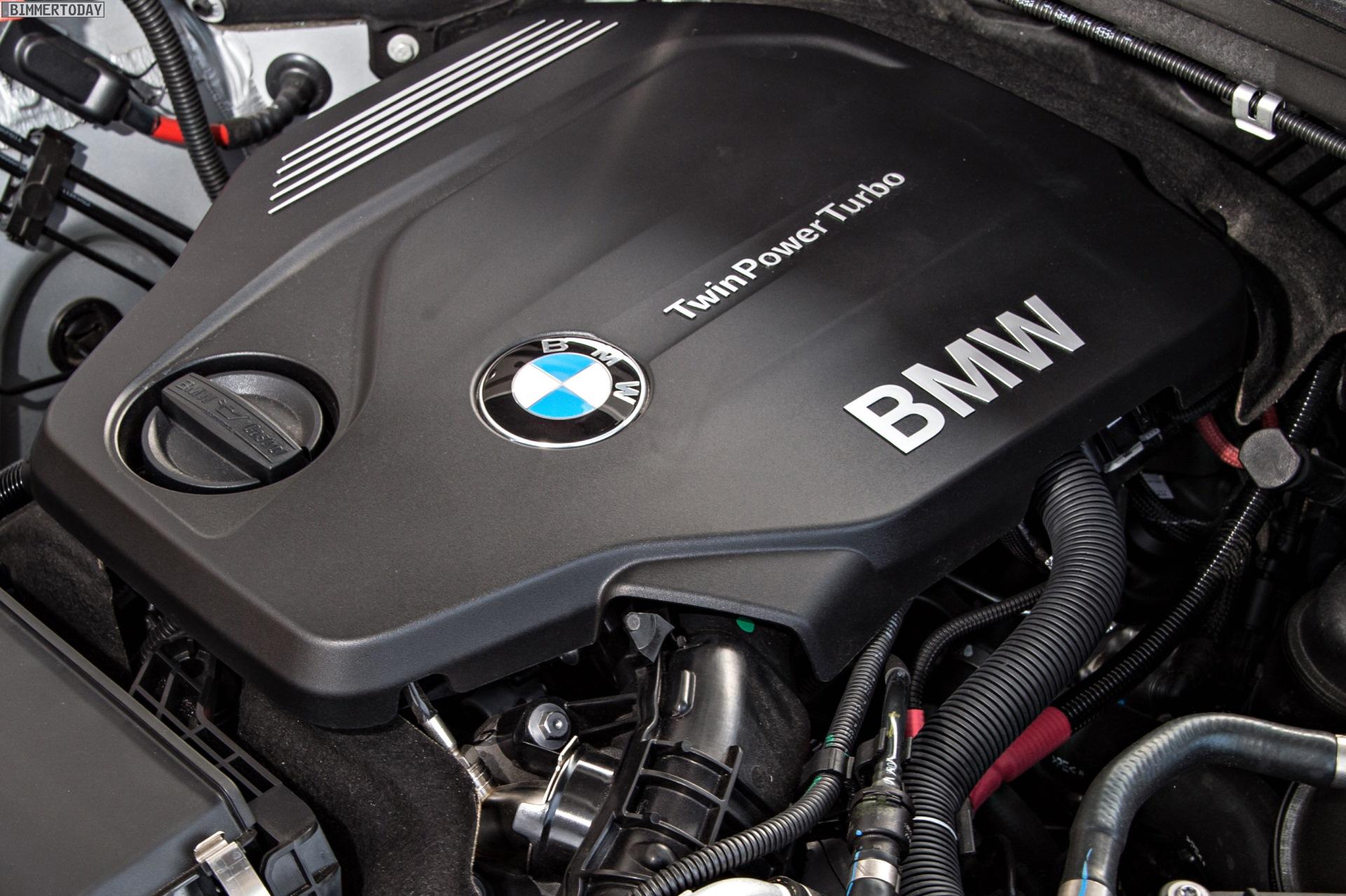 BMW B47 Technik Details zum 190 PS Baukasten Diesel im Interview