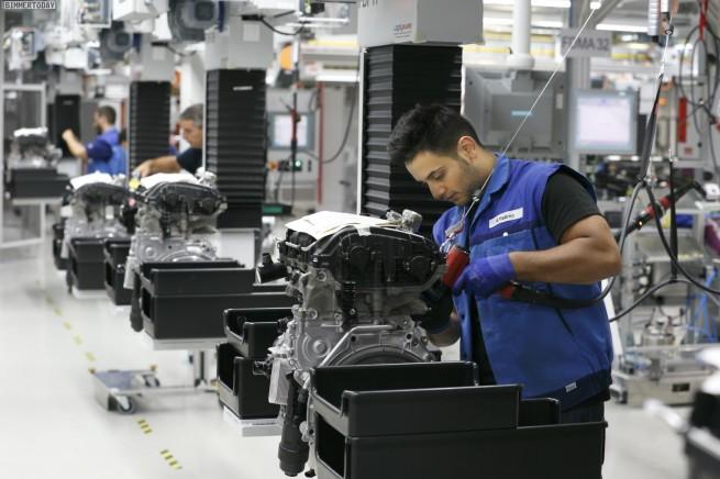 BMW-Baukasten-Motoren-B38-B48-Produktion-Werk-Muenchen-2014-06