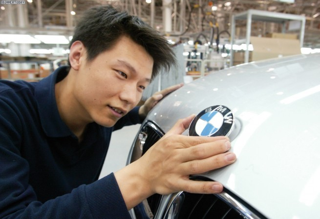 BMW-China-Produktion-Shenyang-Joint-Venture-Brilliance