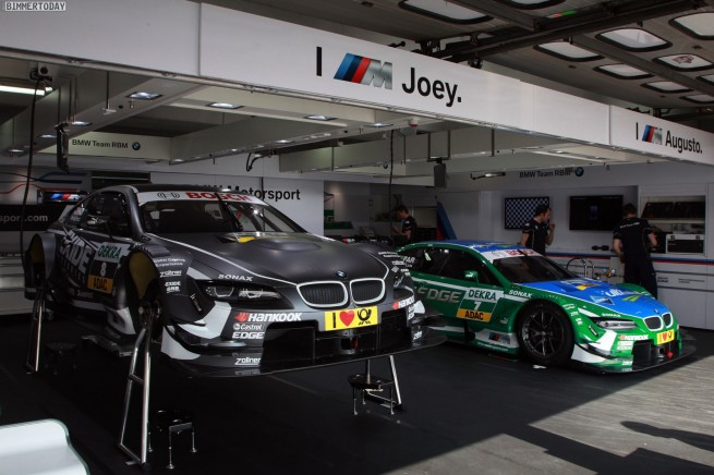 BMW-DTM-2013-Hockenheim-Qualifying-01