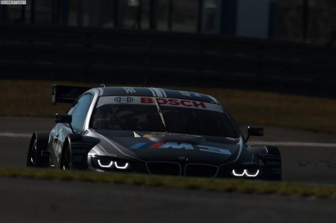 BMW-DTM-2014-Fahrer-Teams-Bekanntgabe-2